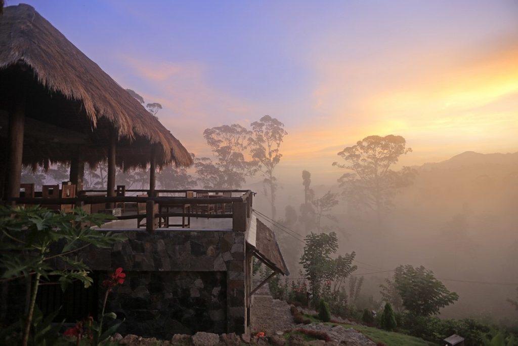 98 Acres Resort Amp Spa Norlanka Travels