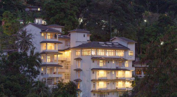 Serene Garden – Kandy
