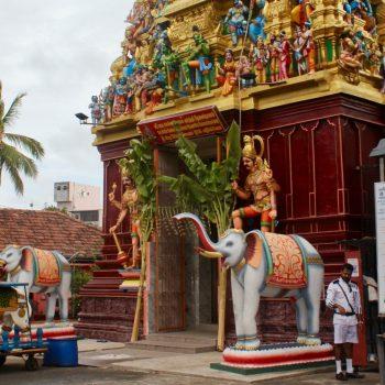 Hindu Temple of Sri Kailawasanathan Swami Devasthanam Kovil