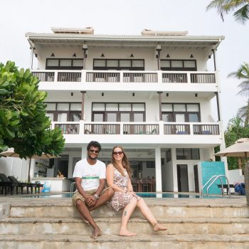 At Ease Beach Hotel