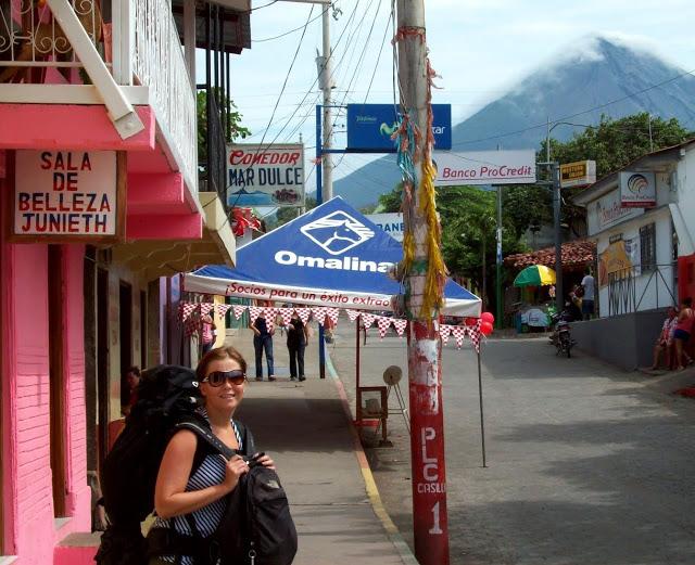 Realiser reisedrømmen: Ometepe