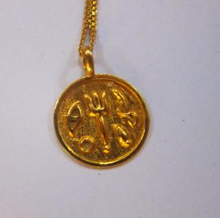 amulett tro og overtro