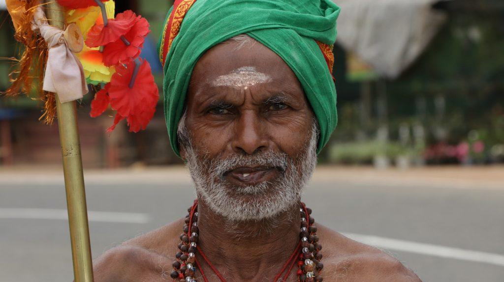Tro og overtro Sri Lanka