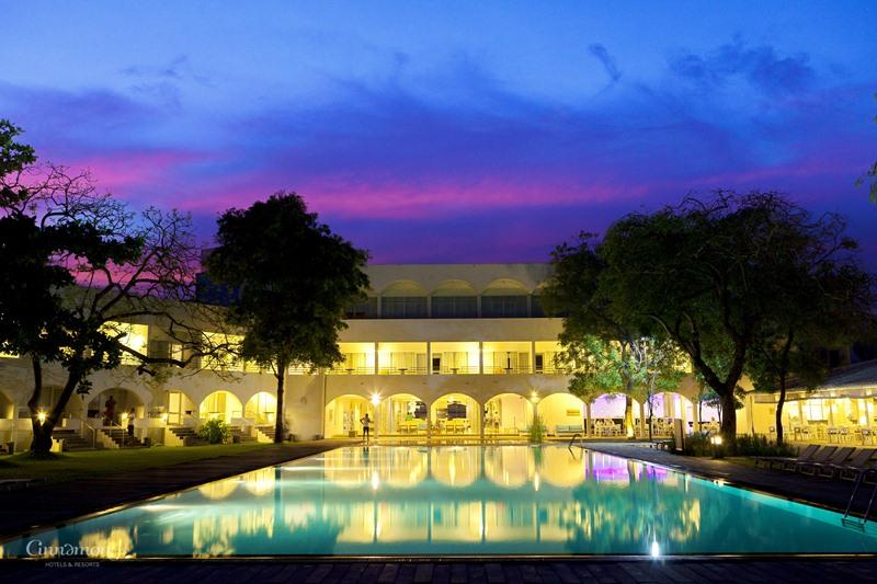 Trinco Blu Hotel Trincomalee