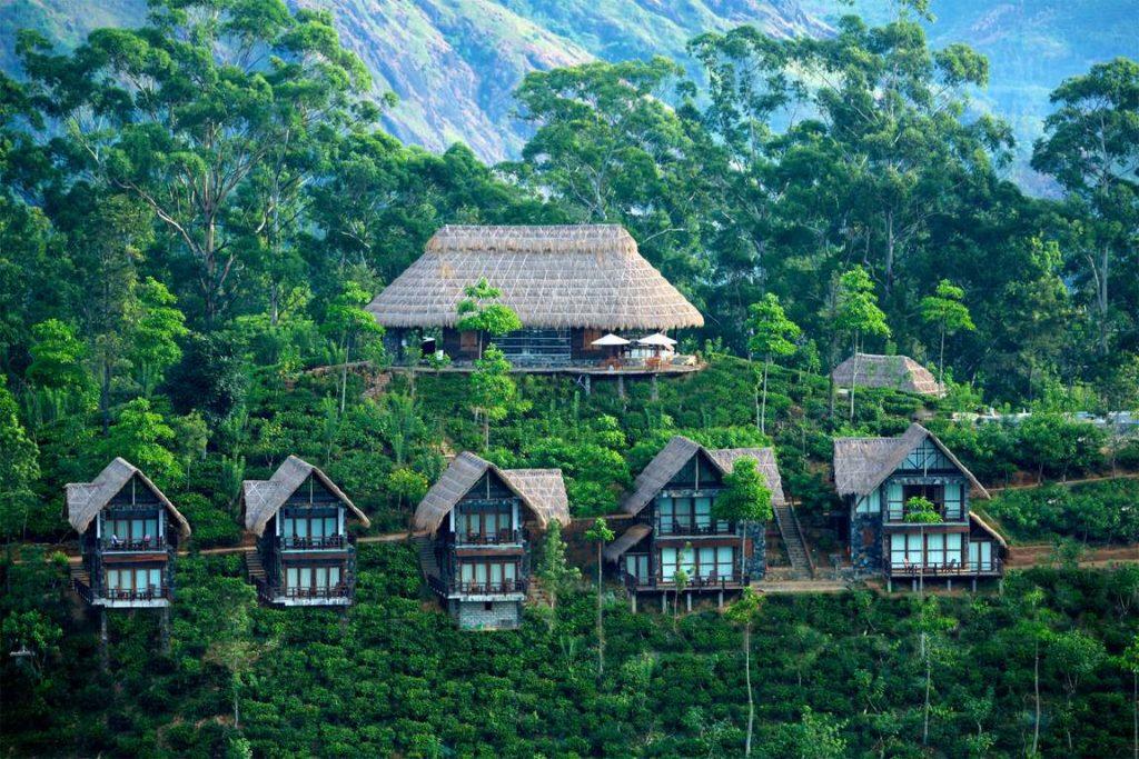 98 Acres Resort Spa Ella