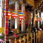 Tempelet i kandy tanntempelet
