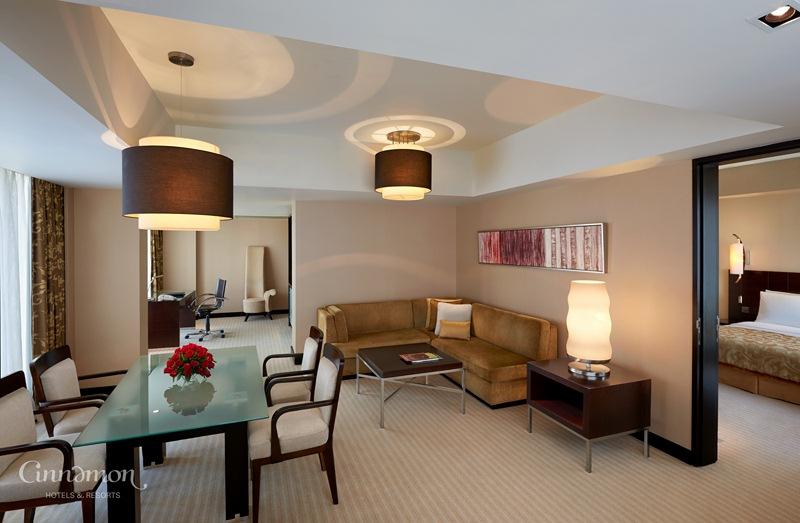 Cinnamon Grand Hotel Colombo