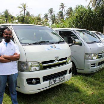 Norlanka Travels Hikkaduwa Sri Lanka