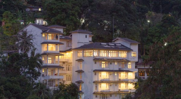 Serene Garden  *  Kandy