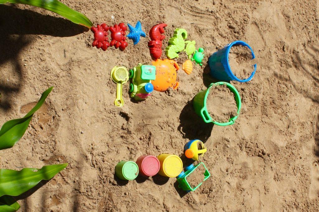 Reise til sri lanka med barn strandleker