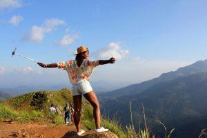 Little Adams Peak Ella Sri Lanka