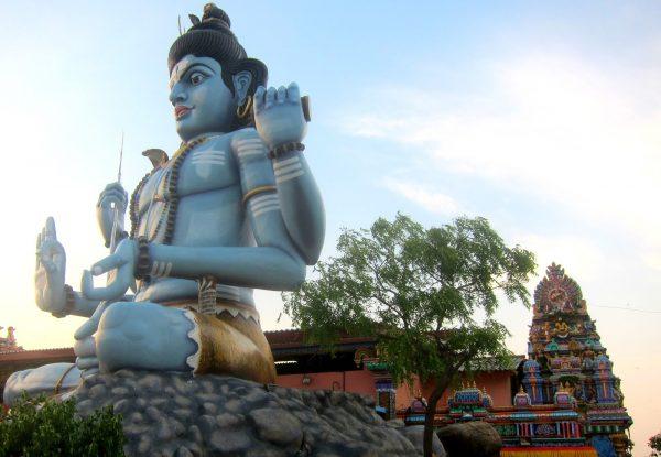 Koneswaram Temple Trincomalee