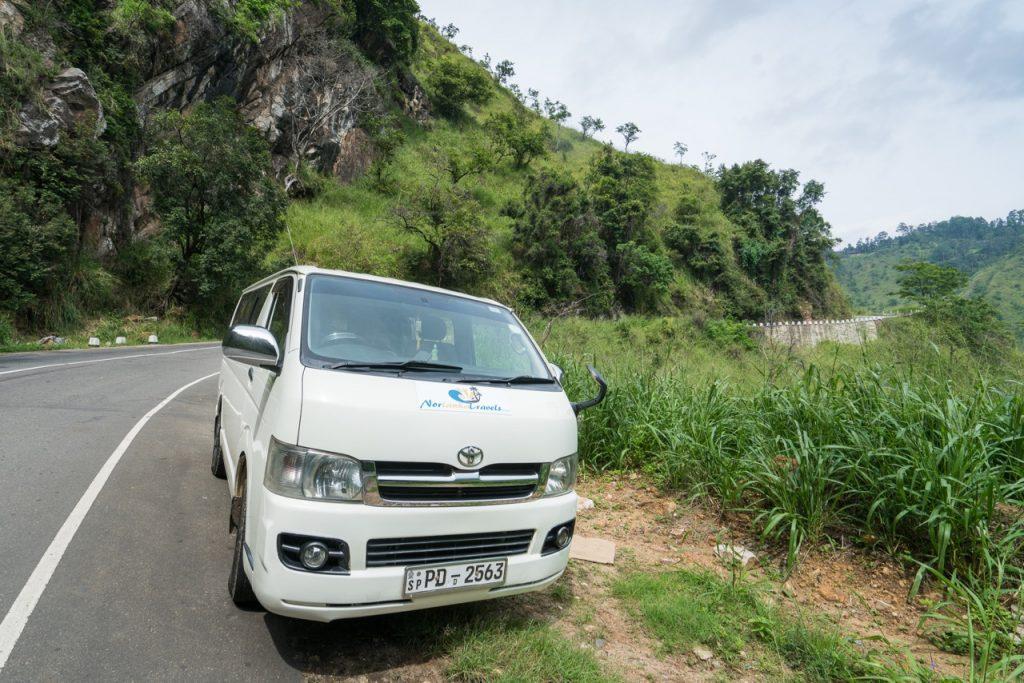 Norlanka Travels rundreise Sri Lanka
