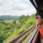 Togreise høylandet Det beste fra Sri Lanka