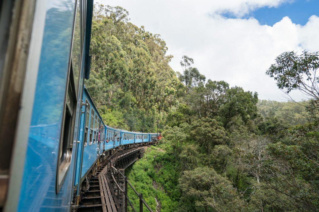 tog Sri Lanka