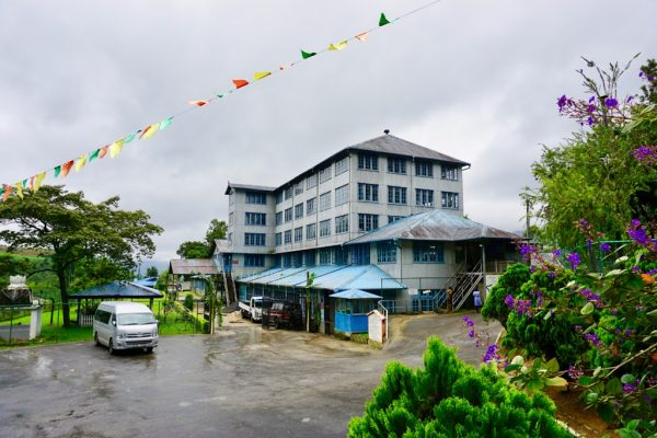 tefabrikk Sri Lanka