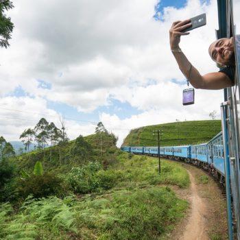 Togreise Rundreise Sri Lanka