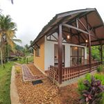 Rain Forest Mount Lodge SInharaja
