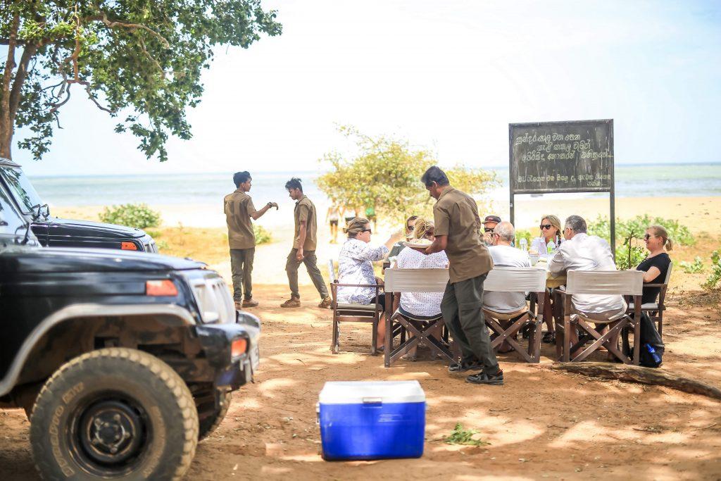 Yala Safari Camping Book with Norlanka Travels