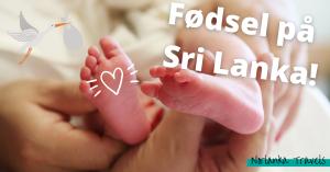 fødsel på sykehus i sri lanka
