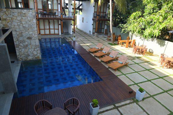 Elephant Trail Hotel   * Udawalawe