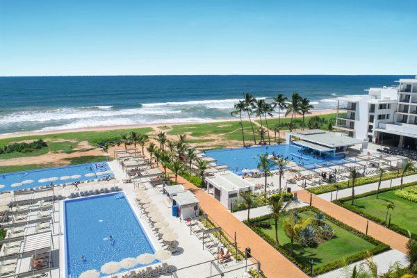 Hotel Riu All Inclusive Ahungalla