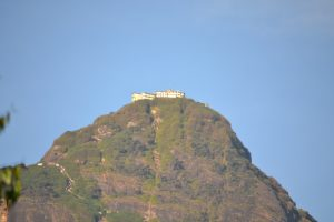 Adams Peak