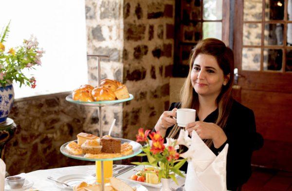 The Hill Club * Nuwara Eliya