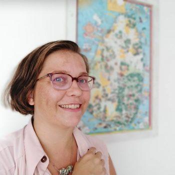 Merete Lund Norlanka Travels